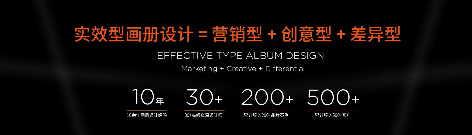上海品牌宣传画册设计公司logo
