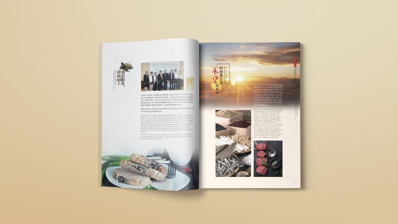 房地产宣传画册设计
