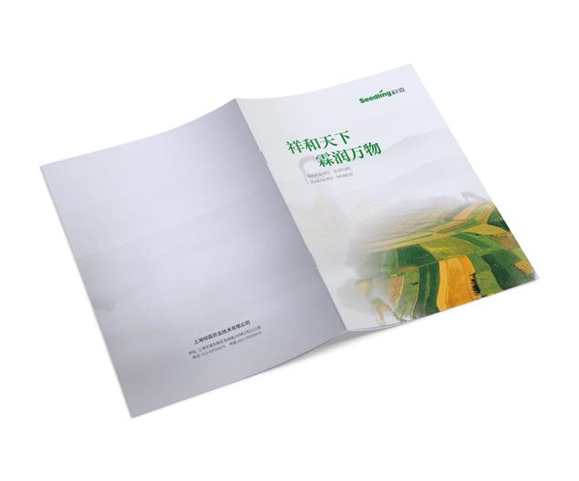 企业宣传画册设计,品牌画册设计